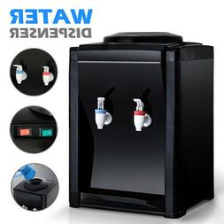 0.65/5L Freestanding Top Loading Electric Hot Cold Water Coo