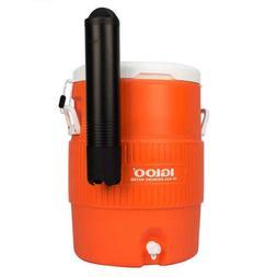 10 Gallon Igloo Sports Drink Cooler Water Gatorade Dispenser