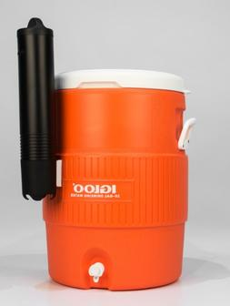 Igloo 10 Gallon Seat Top Water Cooler Beverage Jug w/ Spigot