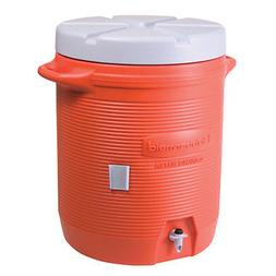 Rubbermaid 10 Gallon Water Cooler