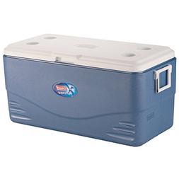 Coleman 100 qt Xtreme Blue Cooler
