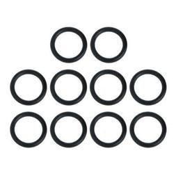 10Pcs G1/4 Thread Water Cooling Silicone Seal O-ring Water C