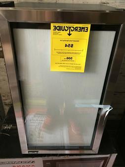 126-Can Beverage Cooler