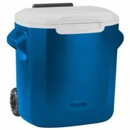 Coleman 16-Quart Wheeled Cooler