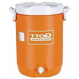 Gott Industrial 178762 Water Cooler, 5-Gallon
