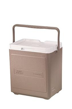 Coleman 18-Quart Party Stacker Cooler, Gray
