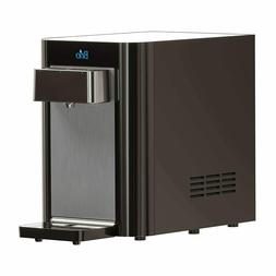 Brio  2 Stage Countertop Self Cleaning Bottleless Water Cool