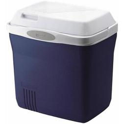 Rubbermaid 20 qt Ice Chest, Blue Keep Food And Drinks Cold F
