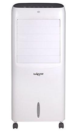 Whirlpool 214 Cfm Indoor White Evaporative Air Cooler