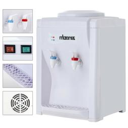 Top Load 5 Gallon Water Cooler Dispenser Electric Hot &Cold