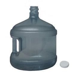 3 Gallon/11.36 Litre Polycarbonate Water Bottle, with Screwc