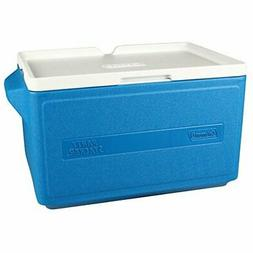 Coleman 33-Quart Party Stacker Cooler Camping Coolers