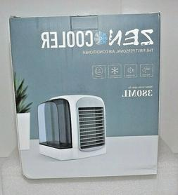 Zen Cooler 380ML Personal Air Conditioner With 380ml Water T