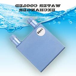 40*40*12mm Water Cooling Block  Water Cooler For CPU GPU Hea