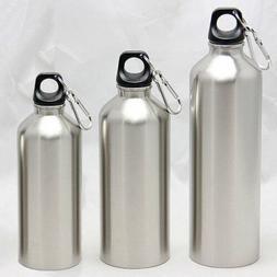 400-600ML Aluminum Water Bottle Vacuum Insulated Outdoor Spo