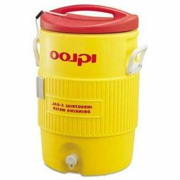 5 Gallon Insulated Igloo Water Cooler - Brand New in Box - Y