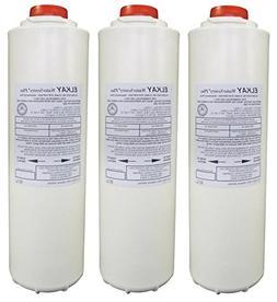 Elkay 51300C 3PK Replacement Filter for EZH2O Bottle Filling