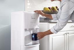 PRIMO 601205 - WATER COOLER/DISPENSER FOR 3 OR 5 GALLON JUGS