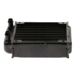 80mm 8Pipe Computer Radiator Water Cooler for CPU Heatsink A