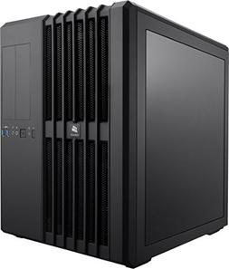 CORSAIR CARBIDE AIR 540 ATX Cube Case, High-Airflow - Black