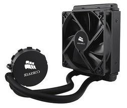 CORSAIR HYDRO SERIES H55 AIO Liquid CPU Cooler, 120mm Radiat