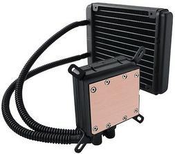 CORSAIR HYDRO SERIES H60 AIO Liquid CPU Cooler, 120mm Radiat