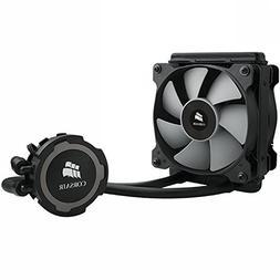 CORSAIR HYDRO SERIES H75 AIO Liquid CPU Cooler, 120mm Radiat