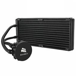 Corsair Hydro Series H110 280 mm High Performance Liquid CPU