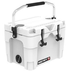 Igloo Products 00043804 Sportsman Pro Cooler, White, 20 quar
