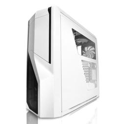 NZXT Phantom 410 Computer Case , White
