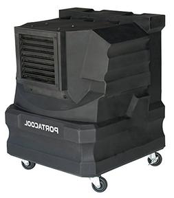 PortacoolPACCYC02 Cyclone 2000 Portable Evaporative Cooler w