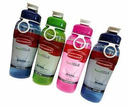 Rubbermaid Refill, Reuse 32-Ounce Jumbo Size Chug Bottle, As