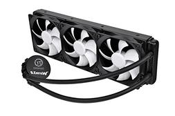 Thermaltake Water 3.0 Ultimate 360mm Aluminum Radiator Tripl