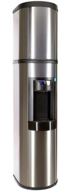 Absolu - Commercial Grade Stainless Steel Water Cooler