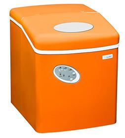 NewAir AI-100VO 28 pounds Portable Ice Maker,for use in smal