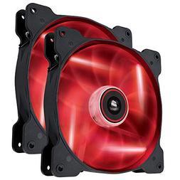 Corsair Air Series SP 140 LED Red High Static Pressure Fan C