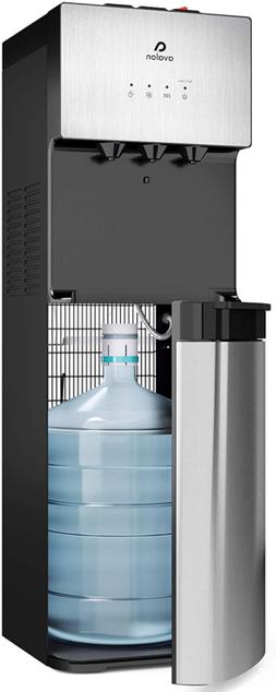 Avalon Bottom Loading Water Cooler Dispenser 3-5 Gal. Self C