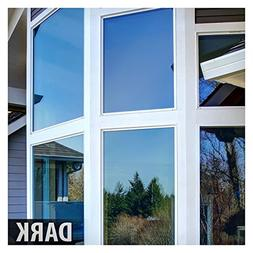 BDF PRBL Window Film Premium Color High Heat Control and Day