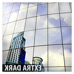 BDF S05 Window Film One Way Mirror Silver 5