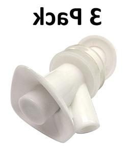 BIN  Water Cooler Spigot for Rubbermaid Gott Cooler Valve