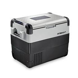 Dometic Black/Gray CFX 65DZ 12V Electric Powered Portable Co
