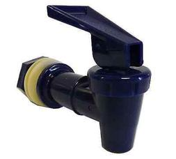 Tomlinson Blue Lever Spigot Valve Faucet for Water Crock Cer