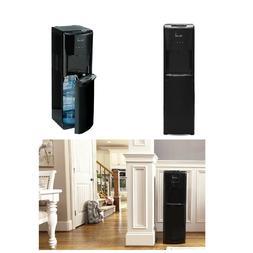 Bottom Load Bottled Water Dispenser Hot/Cold Fountain Bottom