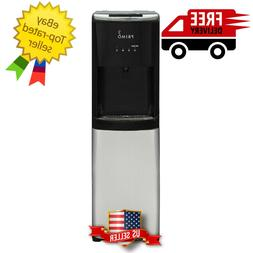 Primo Bottom Load Self Cleaning Water Dispenser, Stainless S