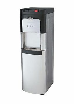 bottom load water cooler 8liechscsss5lw09
