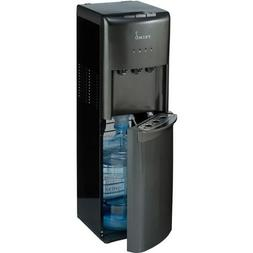 Primo Bottom Loading Hot/Cook/Cold Water Dispenser, Stainles