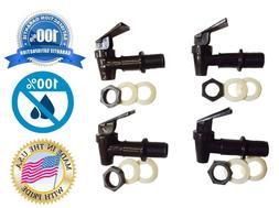 BPA Free Replacement Cooler Faucet Water Jug Ceramic Crock S