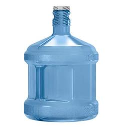 BPA-Free Reusable Plastic Water Bottle Gallon Jug Container