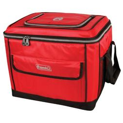 Coleman Soft Collapsible Cooler with Flexible Liner | Portab