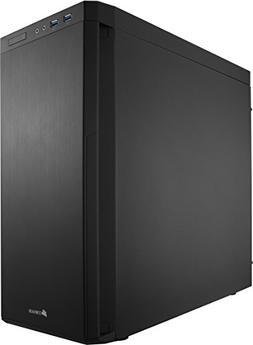 Corsair Carbide Series 330R Blackout Edition Ultra-Silent Mi